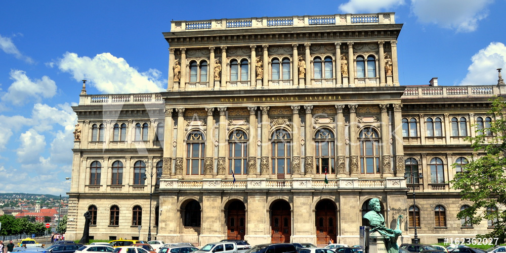 State of scientific freedom in Hungary – Press conference of Hungarian Academy of Sciences